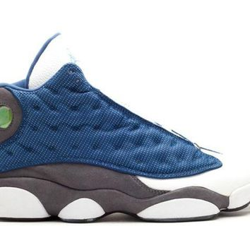 DCCK AIR JORDAN 13 RETRO 'FLINT 2010 RELEASE'