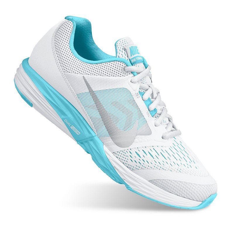nike tri fusion run s running shoes from kohl s