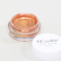 INC.redible You Glow Girl Iridescent Jelly - Show Glow at asos.com