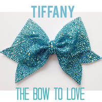 The Tiffany Bow