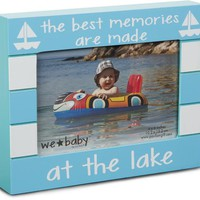 Lake Baby Photo Frame