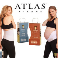 Atlas Maternity Support Belt and Postpartum Band