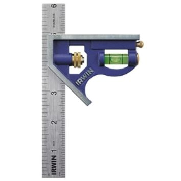 Shop IRWIN Metal Combination Square at Lowes.com