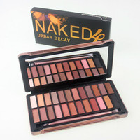 Fashion Stylish NK 4 Eyeshadow Palettes