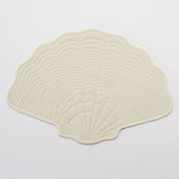 SONOMA life + style Quilted Shell Placemat