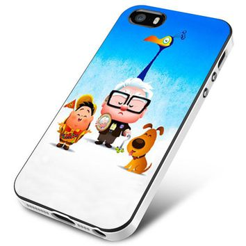 Disney Pixar Up iPhone 5 | 5S | 5SE Case Planetscase.com