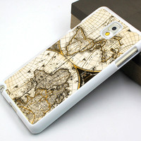 classical Samsung case,map samsung Note 2 case,world map samsung Note 3 case,map design samsung Note 4 case,old map Galaxy S5 case,art map Galaxy S4 case,cool map Galaxy S3 case