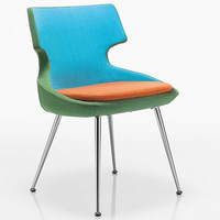 Mina.C Chair by Softline Allkit