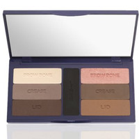 Tarte Eye Solutions Colored Clay Eyeshadow Palette