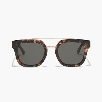 Lexington Top-Bar Sunglasses : shopmadewell sunglasses | Madewell