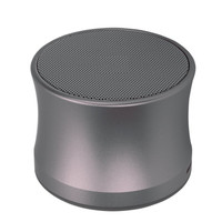 Mini Wireless Bluetooth Speaker With Strong Bass Stereo Subwoofer - 4 Colors