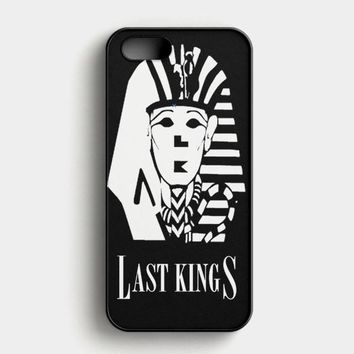Tyga Last Kings iPhone SE Case