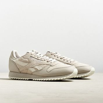 Reebok Classic Leather Ripple Sneaker | Urban Outfitters