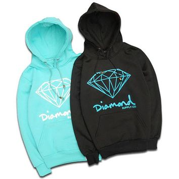 Diamond Supply Co Hoodie F
