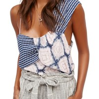 Free People Call On Me Tank   Nordstrom