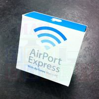 Apple AirPort Express with Air Tunes M9470LL/A