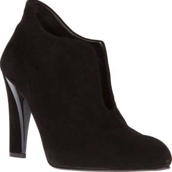 Stuart Weitzman 'Come On Up' Ankle Boot