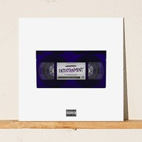 Waterparks - Entertainment LP | Urban Outfitters