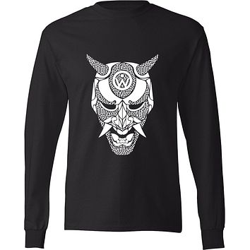 WRH Rave Samurai Long Sleeve T
