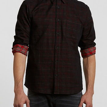 Levi's Made and Crafted Classic Shirt - Clash Plaid