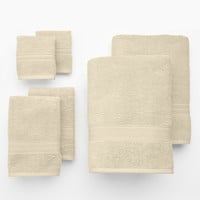 SONOMA life + style Quick-Dry 6-pc. Bath Towel Value Pack