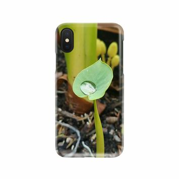 Rain Drop Phone Case