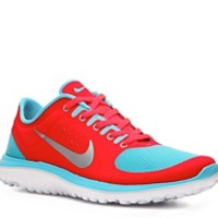 Nike FS Lite Run Lightweight Running Shoe - Womens