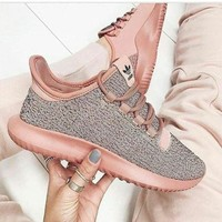 Adidas Tubular Shadow woman Fashion and leisure sports shoes
