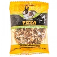 VitaKraft VitaKraft Vita Prima Pizza for Rabbits & Guinea Pigs - Garden Veggie Rabbit Treats