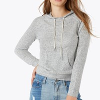 All Day Pull Over Hoodie