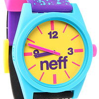 Neff Watch Daily in Multi Speckle