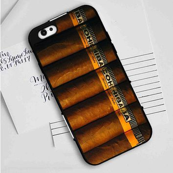 Cohiba Hanaba Cigar Cuba cigarette iPhone Case