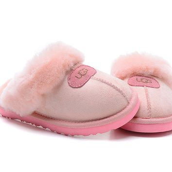 Best Womens Ugg Slippers Products on Wanelo