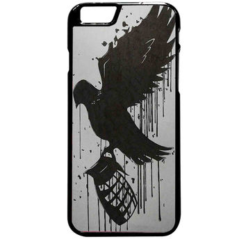 UVW Hollywood Undead For iPhone 6 Plus Case *ST*
