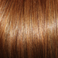 Bambina 160g 20'' Chestnut Brown (6) by BellaMi Hair   Clip-In Hair Extensions   Professional Hair Styling Tools   Haircare by BELLAMI Hair