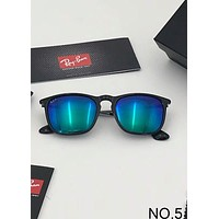 RayBan Classic Men and Women Fashion Polarized Sunglasses F-A-SDYJ NO.5