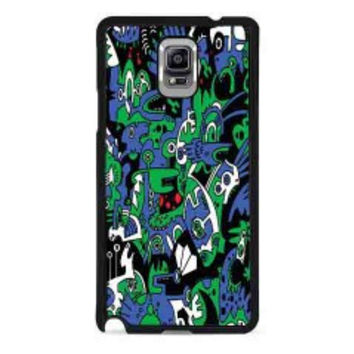 Welcome to the jungle for samsung galaxy note 4 case