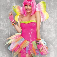 """Rainbow Fairy"" Costume"