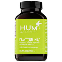 Hum Nutrition Flatter Me™ Supplements (60 Vegetarian Capsules)