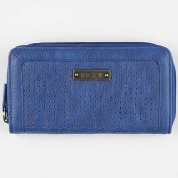 Roxy Go On Wallet Royal One Size For Women 24496321501
