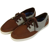 Reef Deck Hand 2 TX Shoe - Brown/Tan