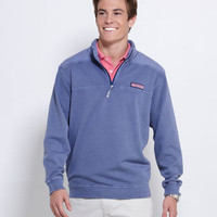 Men's Pullovers: Overdyed Shep Shirt Pullover for Men – Vineyard Vines