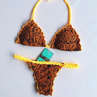 Hot Beach Swimsuit New Arrival Summer Ladies Swimming Sexy Bikini [9622885263]