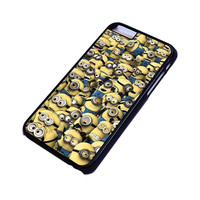 MINIONS COLLAGE iPhone 6 / 6S Case Cover