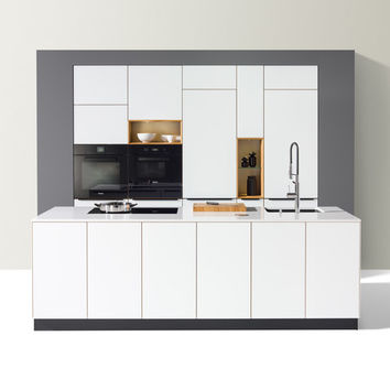 linee kitchen - Fitted kitchens by TEAM 7 | Architonic