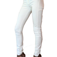 Denim | Shop Celebrity Favorite Denim-Black Orchid, Denimocracy, 3x1, Bishop and more | Celebrity denim styles, designer denim, denim shorts, jeggings, flares, skinnies, and more online at Swank Atlanta