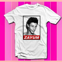 Magcon Tour Cameron Dallas Zayum shirt mens womens all size