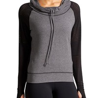 Athleta Womens Limitless Pullover