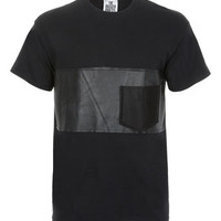 Ragged Priest Sark T-shirt* - Brands at Topman - View All  - New In