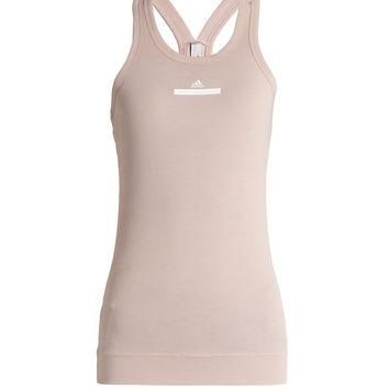 Essentials racer-back performance tank top | Adidas By Stella McCartney | MATCHESFASHI
